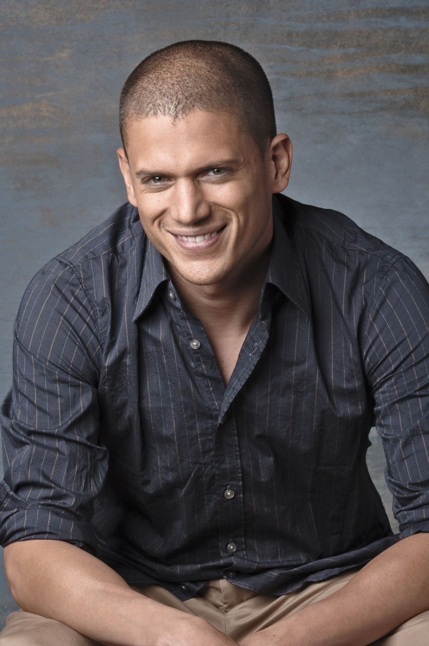 Happy Birthday Wentworth Miller! @MillerWentworth – Gay 50