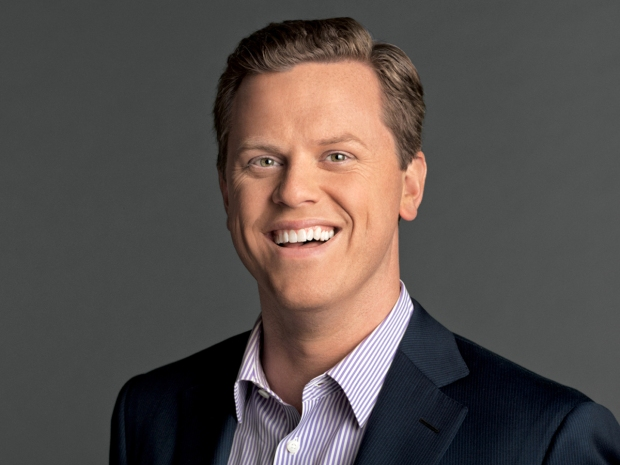 Way Too Early with Willie Geist