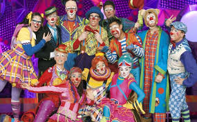 Ringling Brothers 8