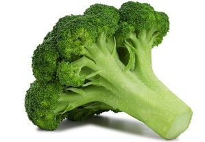 Food - Sleep - Brocoli