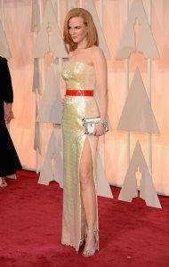 Nicole Kidman - WORST