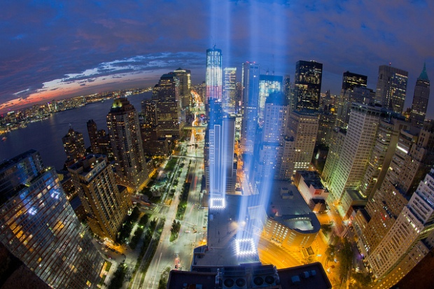 9-11-memorial-at-night-3