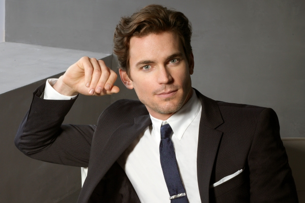 WHITE COLLAR -- Season:4 -- Pictured: Matt Bomer as Neal Caffrey -- Photo by: Robert Ascroft/USA Network