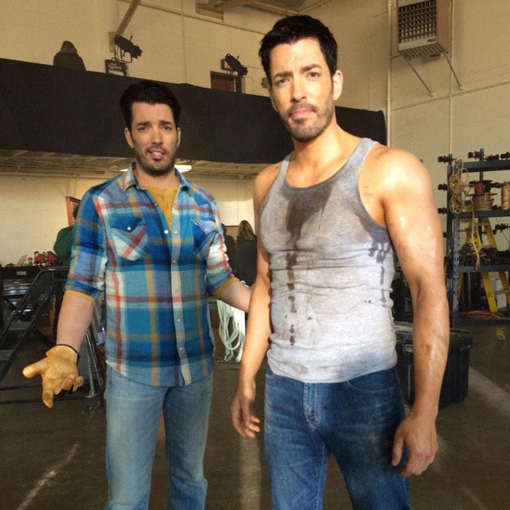 Mcm propertybrother mrsilverscott mrdrewscott gay 50 for Is jonathan from property brothers gay